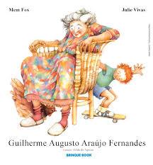 livro Guilherme Augusto Araújo Fernandes